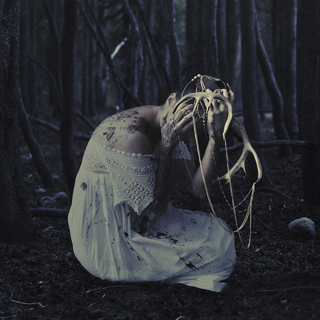 ideas wedding pictures outdoors - How grapher Brooke Shaden Turns Fantasy Into Reality