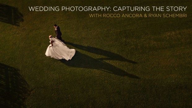 Wedding Photography: Capturing the Story with Rocco Ancora and Ryan Schembri