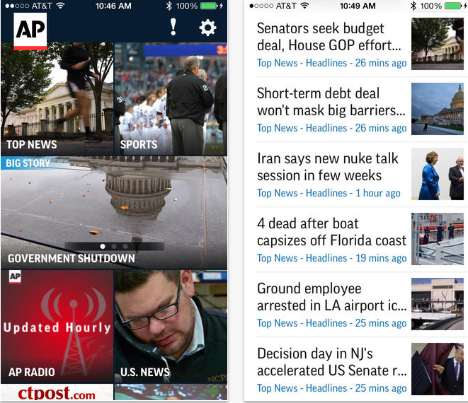 Best News Apps for Android and iOS