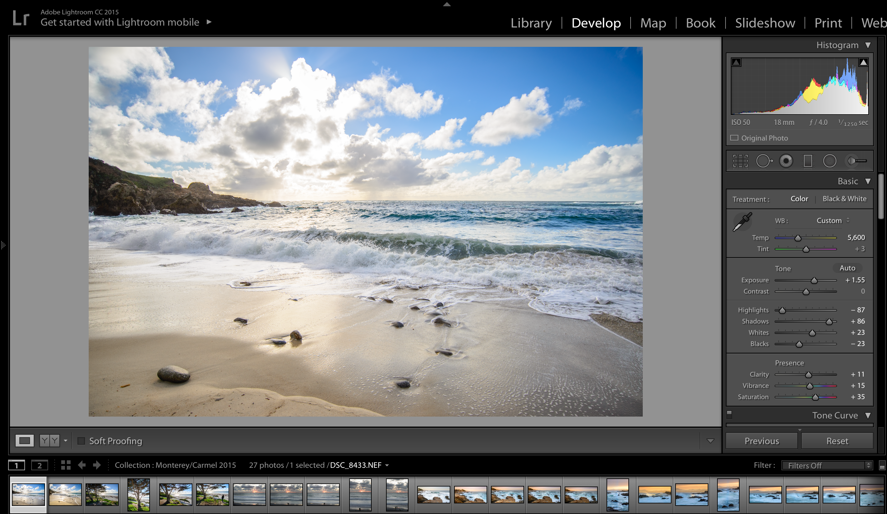 Use Export From Lightroom to Save Photo Edits | 1646x2840