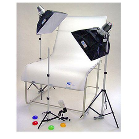 Build a Tabletop Photography Studio Using Just 5 Pieces of ...
