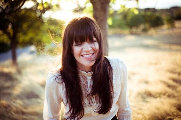 Photo of Shelby Earl taken by Genevieve Pierson.