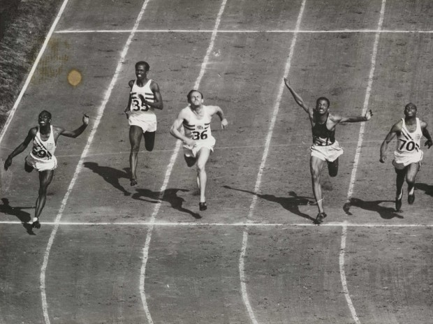 df3c98c4b63f How the World s Top Photojournalists Capture Olympic History