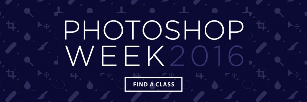 Photoshop Week: Photoshop for Bloggers