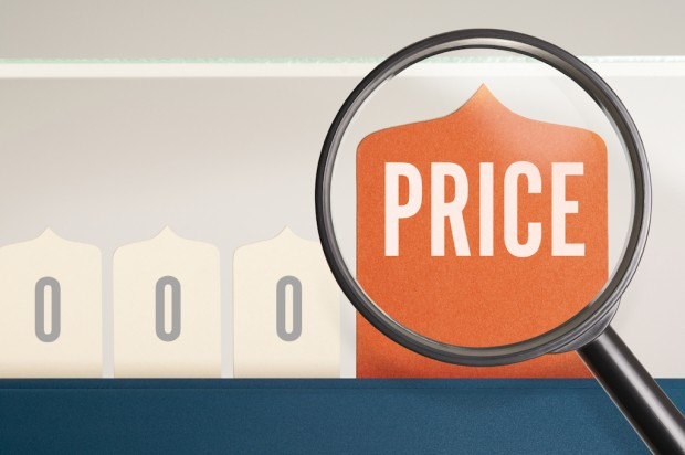 how to price your business