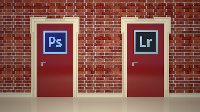 Photoshop Vs Lightroom When And Why To Use Each Program