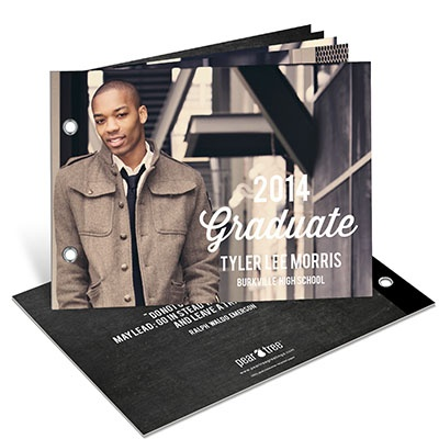 graduation announcements - Unique Graduation Invitations