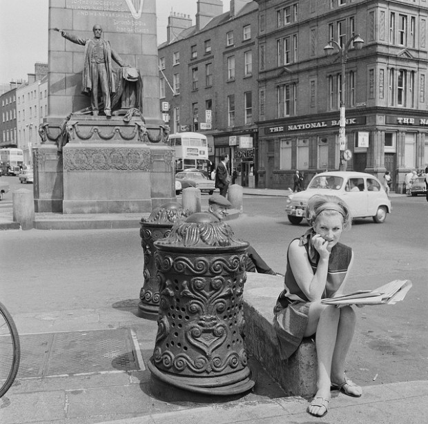 street fashion 1969