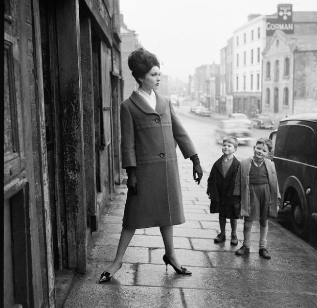 Irish fashion photography
