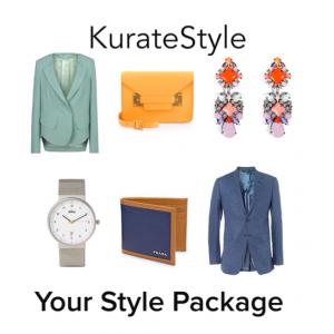 kurate style