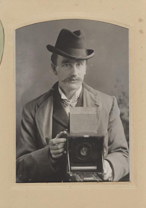 vintage photographers