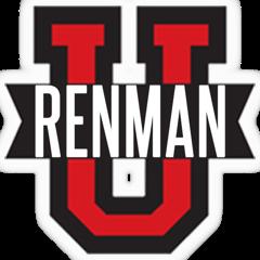 Renman-u-Profile Vector