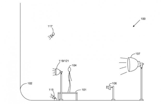 amazon patent