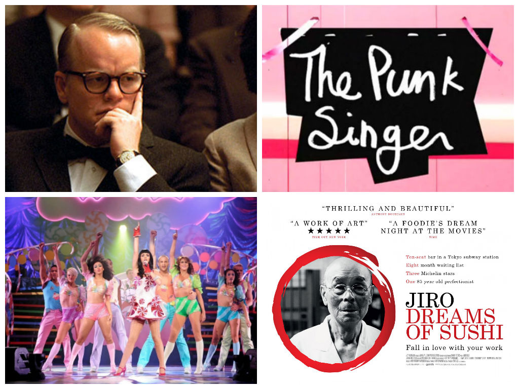 from katy perry to truman capote 6 must watch movies about creativity