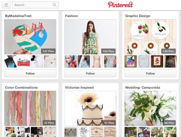 Madeline Trait on Pinterest.