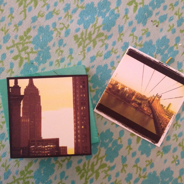DIY: How to Turn Your Instagram Photos Into Wall Art