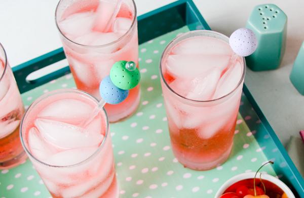 drink stirrer DIY