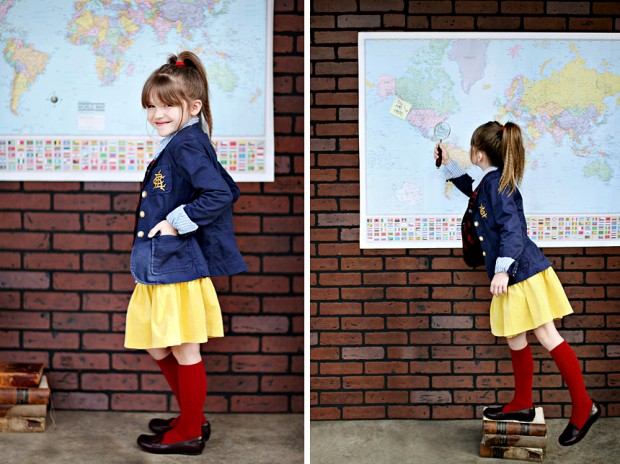 back-to-school picture ideas