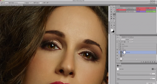 how to remove hotspots in photoshop