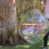giant bubble diy