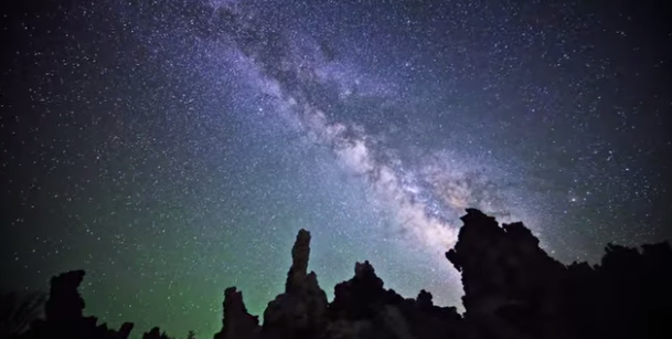 5 mesmerizing nature time lapse videos to get lost in