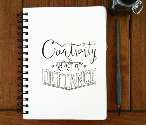 7 Instances of Inspirational Typography on Instagram