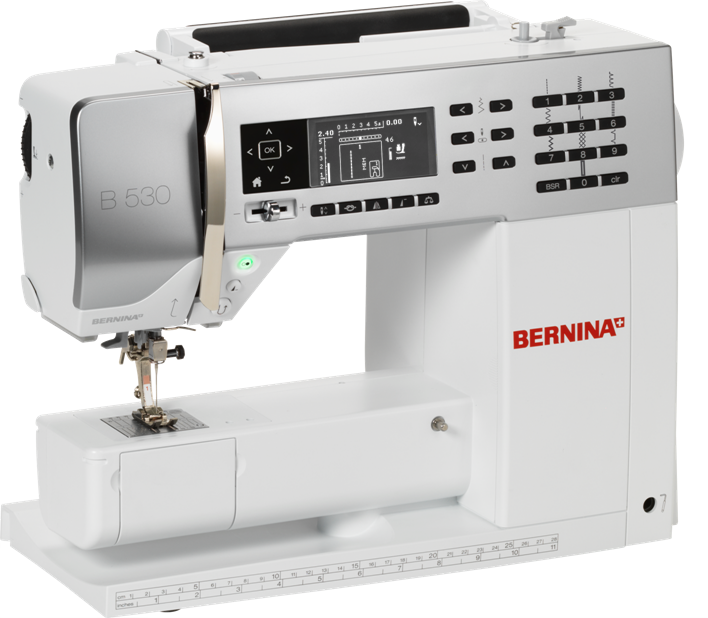 BERNINA B530 Computerized Sewing Machine