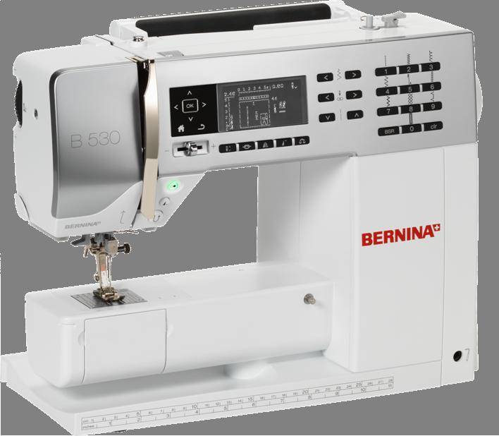 BERNINA B530 Computerized Sewing Machine