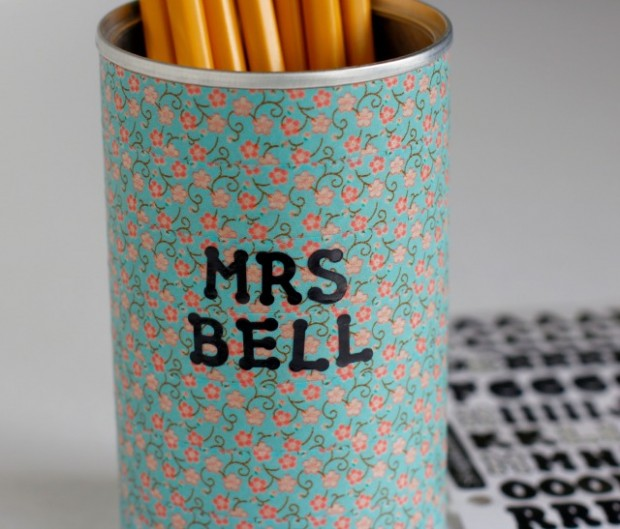 washi tape how-to