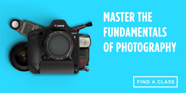 Fundamentals of Photography Course with John Greengo