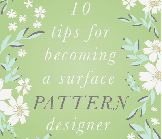 surface pattern designer