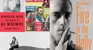 artist biographies