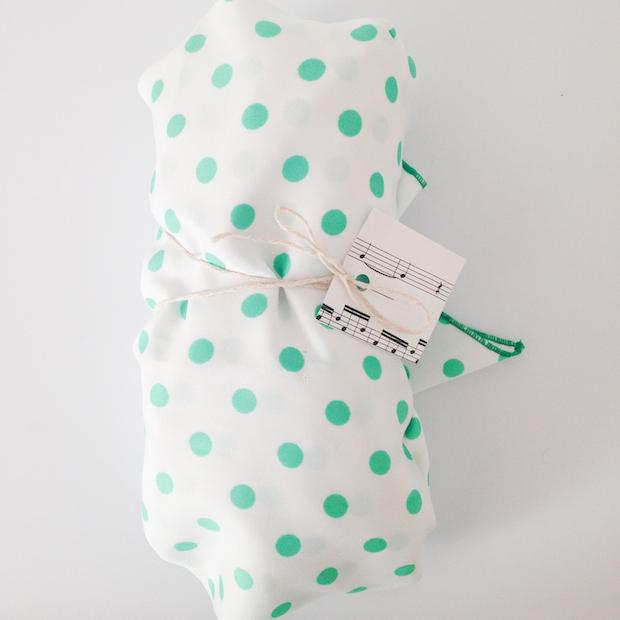 EMMA: Designer silk scarf fetish info blog