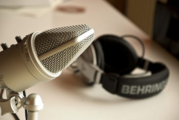 podcasting gear guide