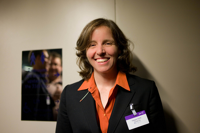 obama CTO megan smith