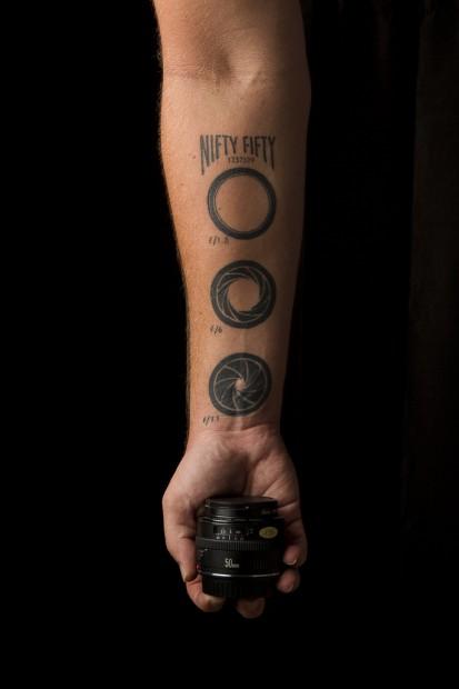 photography tattoos