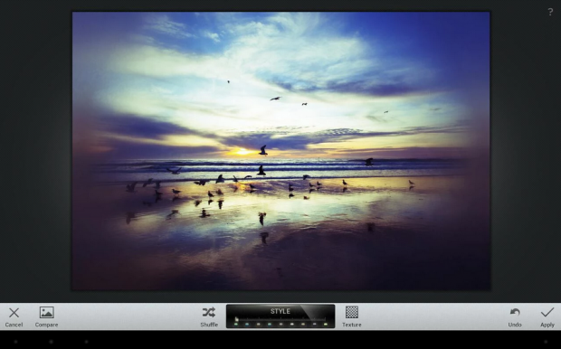 snapseed is a powerful photo editor