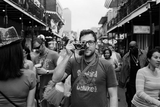 Josh Moates via Ryan Muirhead.