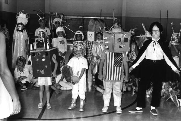 vintage halloween photos
