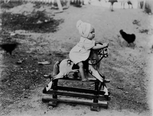 vintage child photography