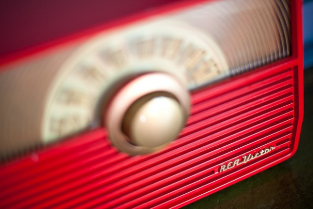 how to get your music on the radio