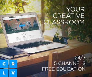 Your Creative Classroom