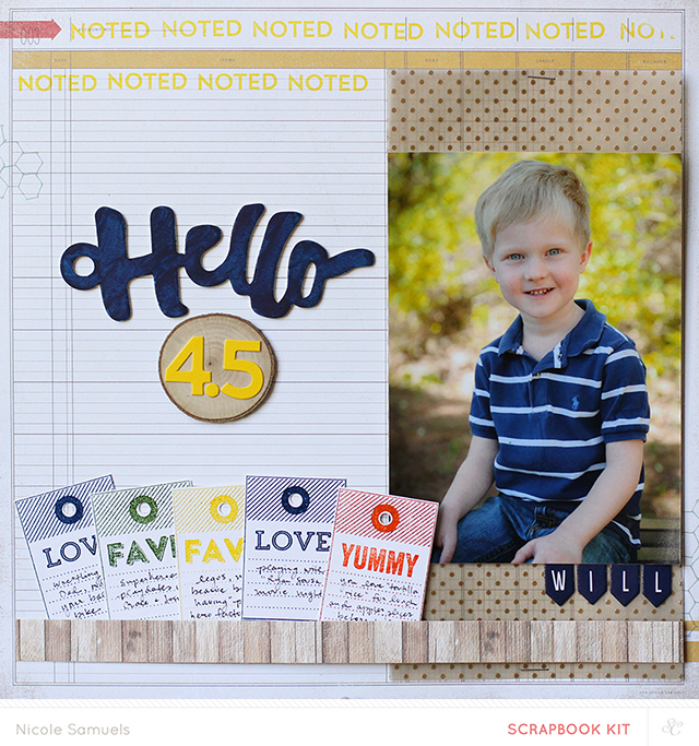 Scrapbooking Is Storytelling How To Tell Better Stories In Scrapbooks