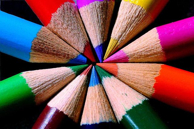 color theory balance