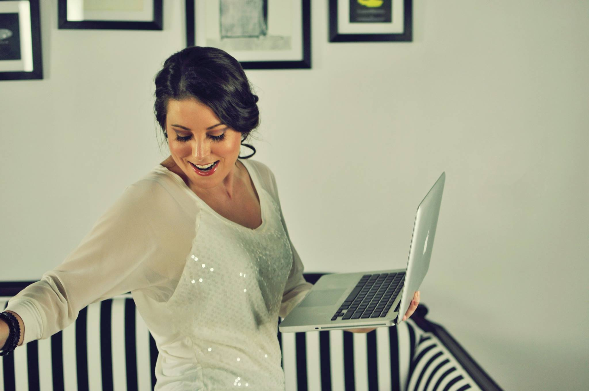 4 entrepreneurs who made blogging their full time job