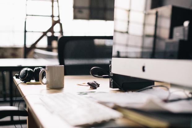 full-time freelancing work
