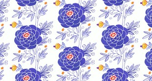 free surface pattern design class