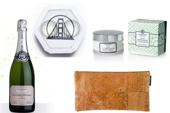 bay area artists holiday gift guide