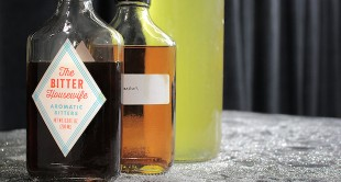 make your own homemade bitters