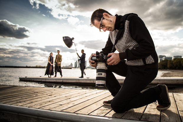Jobs In Photography: Photographer Shayne Gray: How I Quit My Job And Made It Work